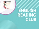 English Reading Club